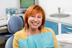 Dentures in Kernersville provide an answer to tooth loss.